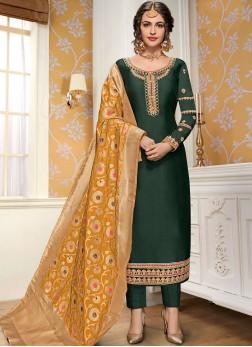 Desirable Salwar Suit For Festival