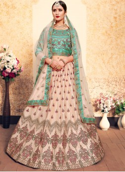 Mod Designer Lehenga Choli For Wedding