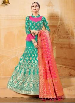 Preferable Trendy Lehenga Choli For Wedding