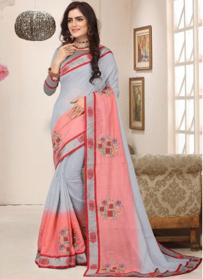 Prime Trendy Saree For Festival
