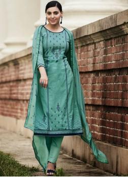 Remarkable Cotton Casual Salwar Kameez