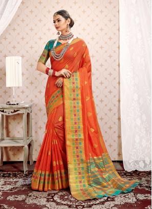 Superb Art Silk Festival Designer Traditional Saree