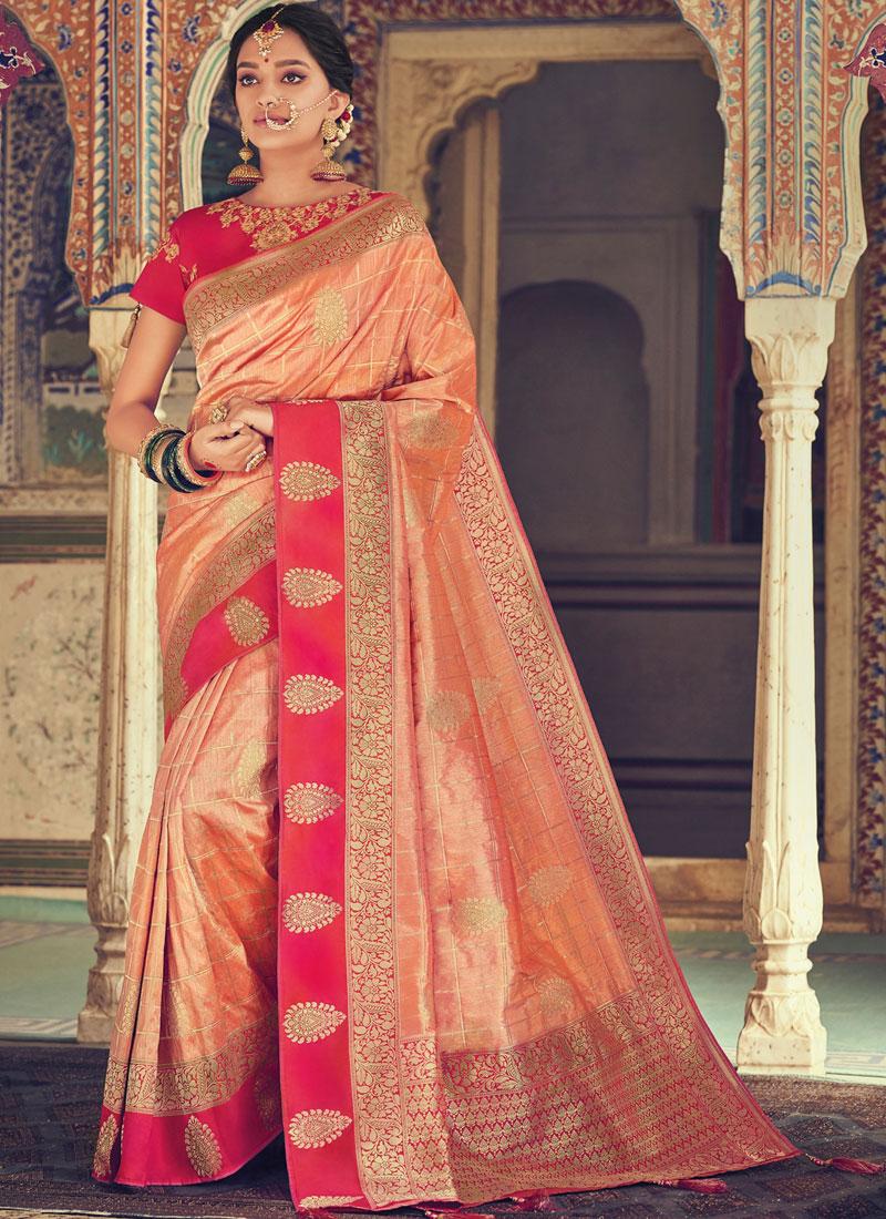 Amazing Art Silk Designer Traditional Saree