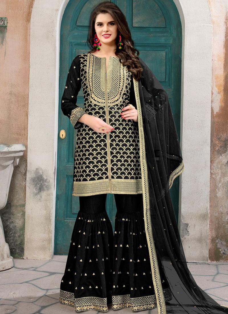 3a62c40d0f ... Resham Designer Pakistani Suit. Hover to zoom