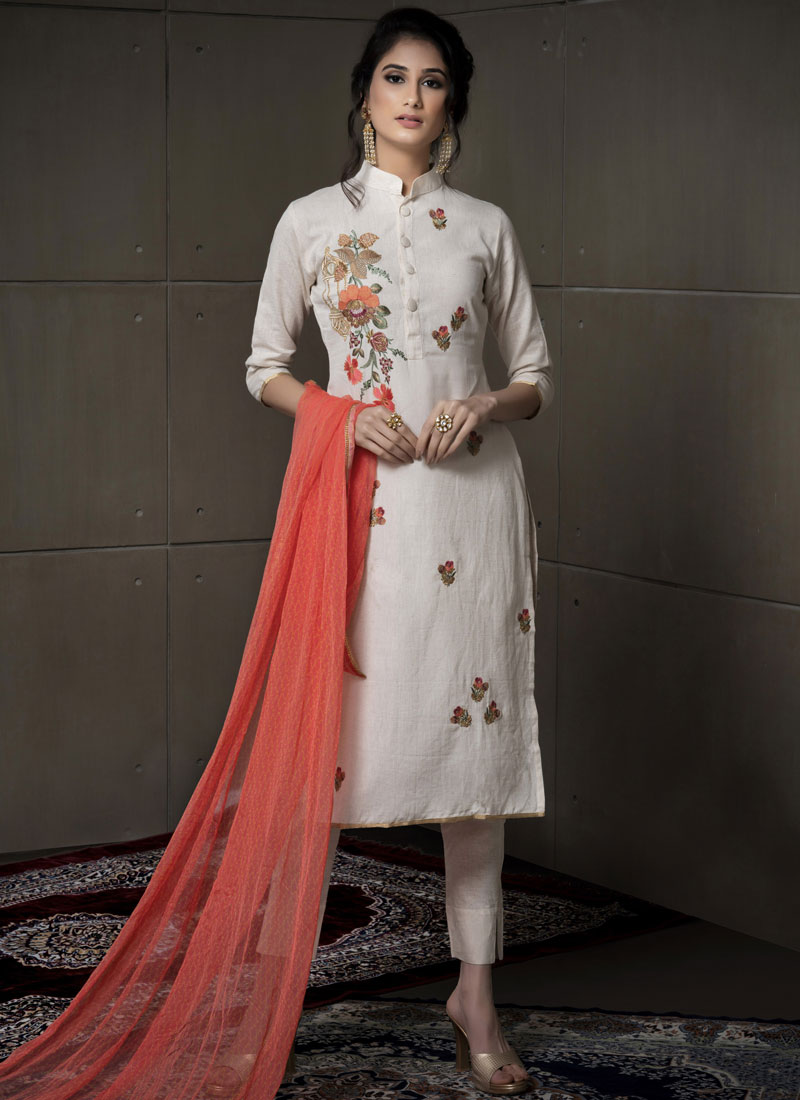Honourable Cotton Salwar Kameez